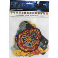 Harry Potter Happy Birthday Letter Banner