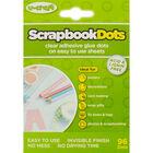 Scrapbook Adhesive Dots image number 1
