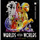 Worlds Within Worlds Colouring Book image number 1