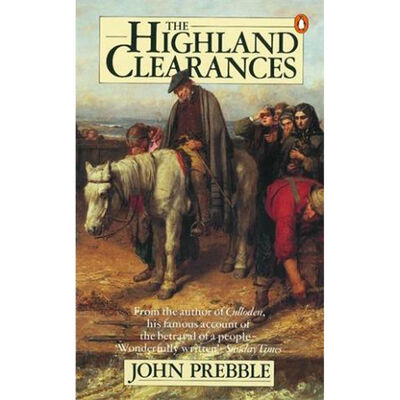 Highland Clearances image number 1