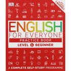 English for Everyone: Practice Book Level 1 Beginner image number 1