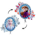 30 Inch Disney Frozen 2 Super Shape Helium Balloon image number 2
