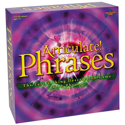 Articulate Phrases image number 1