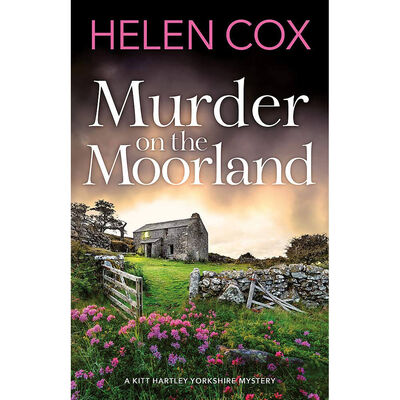 Murder on the Moorland image number 1