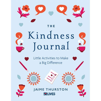 The Kindness Journal image number 1
