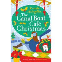 The Canal Boat Café Christmas