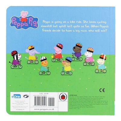 Peppa Pig: Peppa's Big Race image number 3