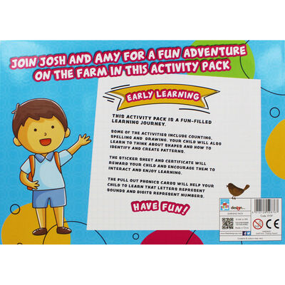 My Early Years Learning Pack image number 3