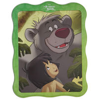 Jungle Book Happier Tin