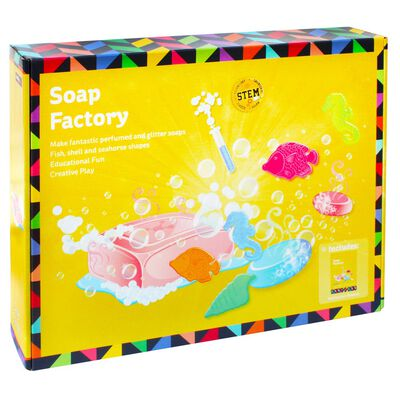 Science 4 You - Soap Factory image number 1