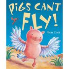 Pigs Can't Fly image number 1
