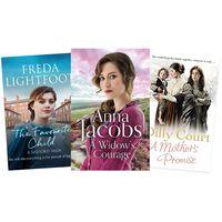 Historical Fiction 3 Book Bundle