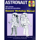 Haynes Astronaut: 1961 Onwards image number 1