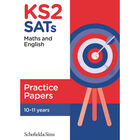 KS2 SATs Maths and English Practice Papers: Ages 10-11 image number 1