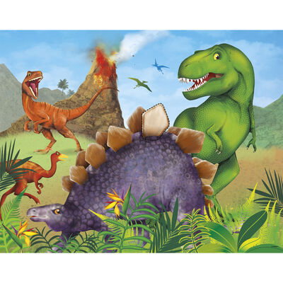 Dinosaur Party Game - For 12 image number 4