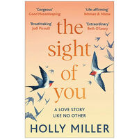 The Sight of You