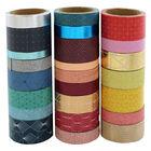 Washi Tape Set: Pack of 24 image number 2
