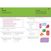 10 Minutes A Day: Times Tables