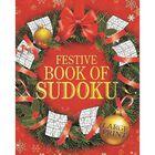 Festive Book Of Sudoku image number 1