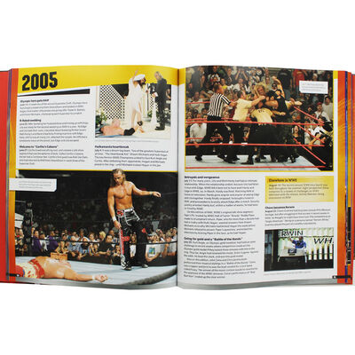 WWE Raw: The First 25 Years image number 2