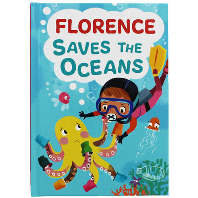 Florence Saves The Oceans image number 1