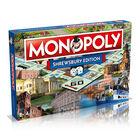 Shrewsbury Monopoly Board Game image number 1