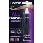 Bostik All Purpose Clear Glue 20ml image number 1