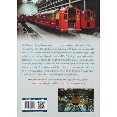 Glasgow Underground: The Glasgow District Subway image number 2