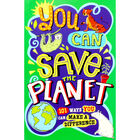 You Can Save The Planet image number 1