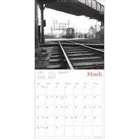 Lincoln Heritage 2020 Wall Calendar