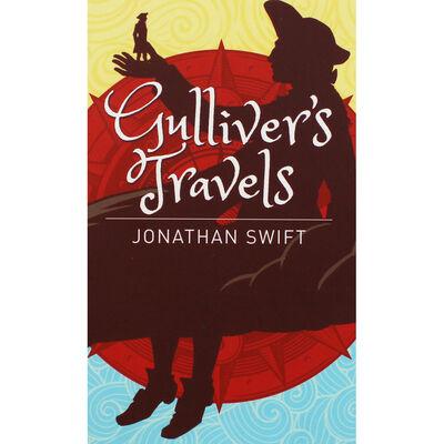 Gulliver's Travels image number 1
