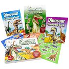 Dinosaur Activity Pack image number 2