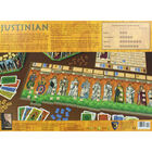 Justinian Strategy Board Game image number 4