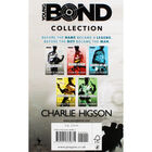 Young Bond: 5 Book Collection image number 4