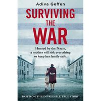 Surviving the War