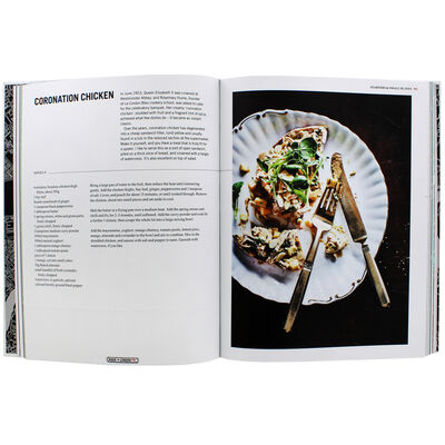 Made In London: The Cookbook image number 2