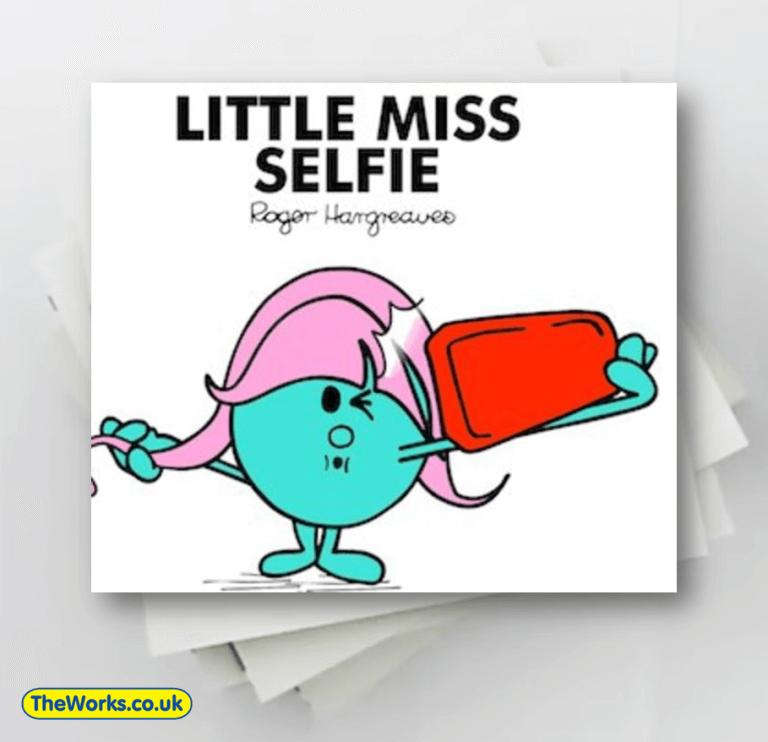 little miss selfie