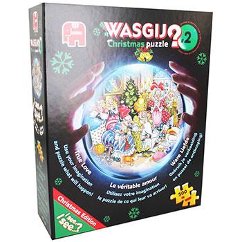 Wasgij Christmas Jigsaw Puzzle