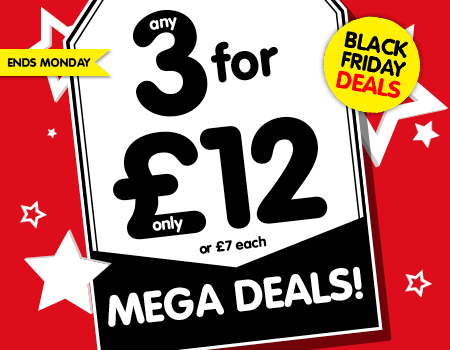3 for £12 Gifts