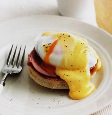 mary berry eggs benedict