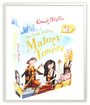 malory tower