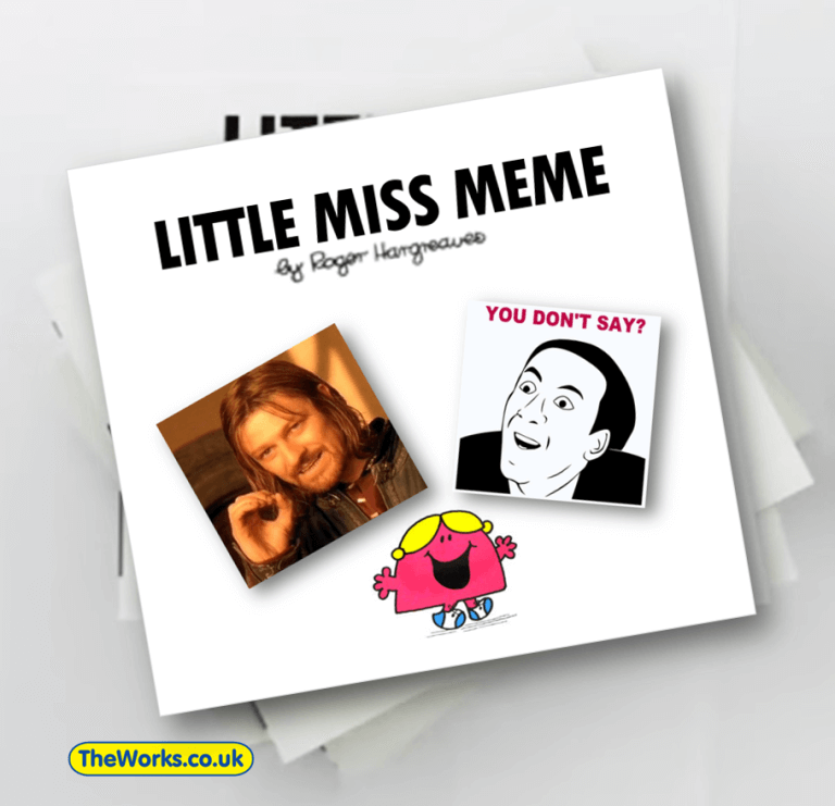 little miss meme