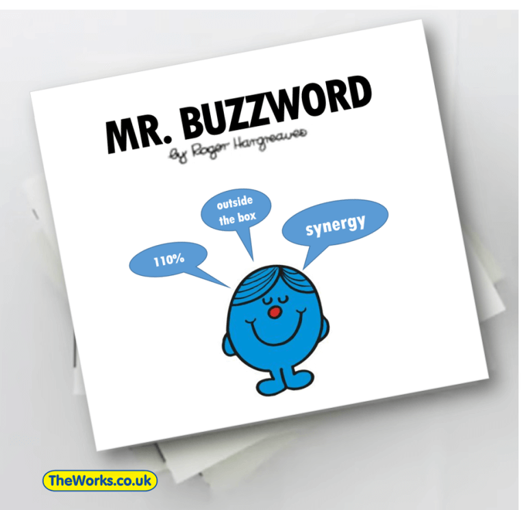 mr buzzword