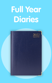 Full Year Diaries