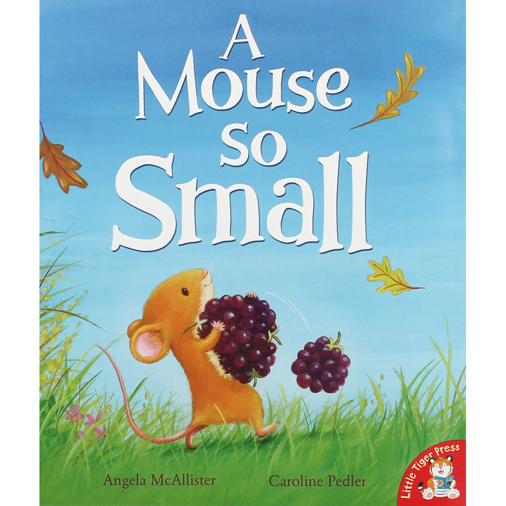 A Mouse So S...