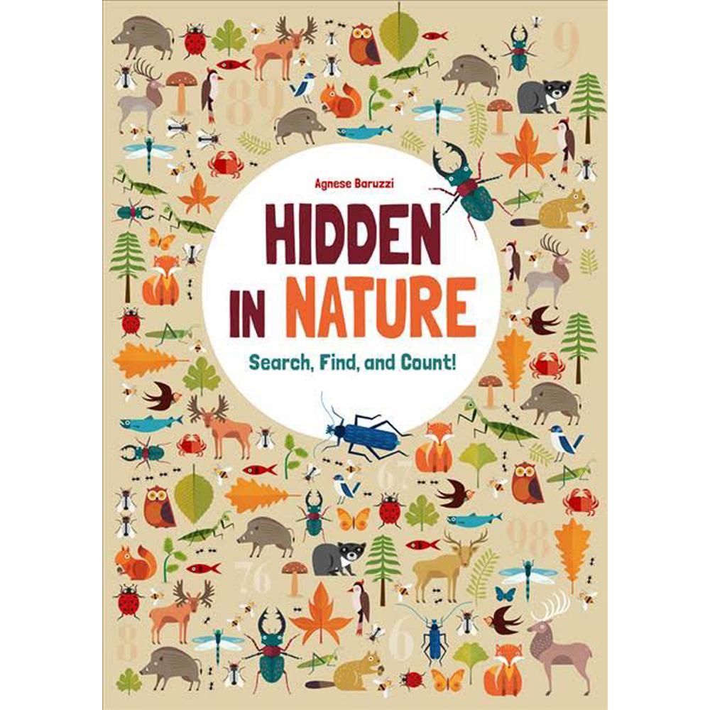 Hidden In Na...