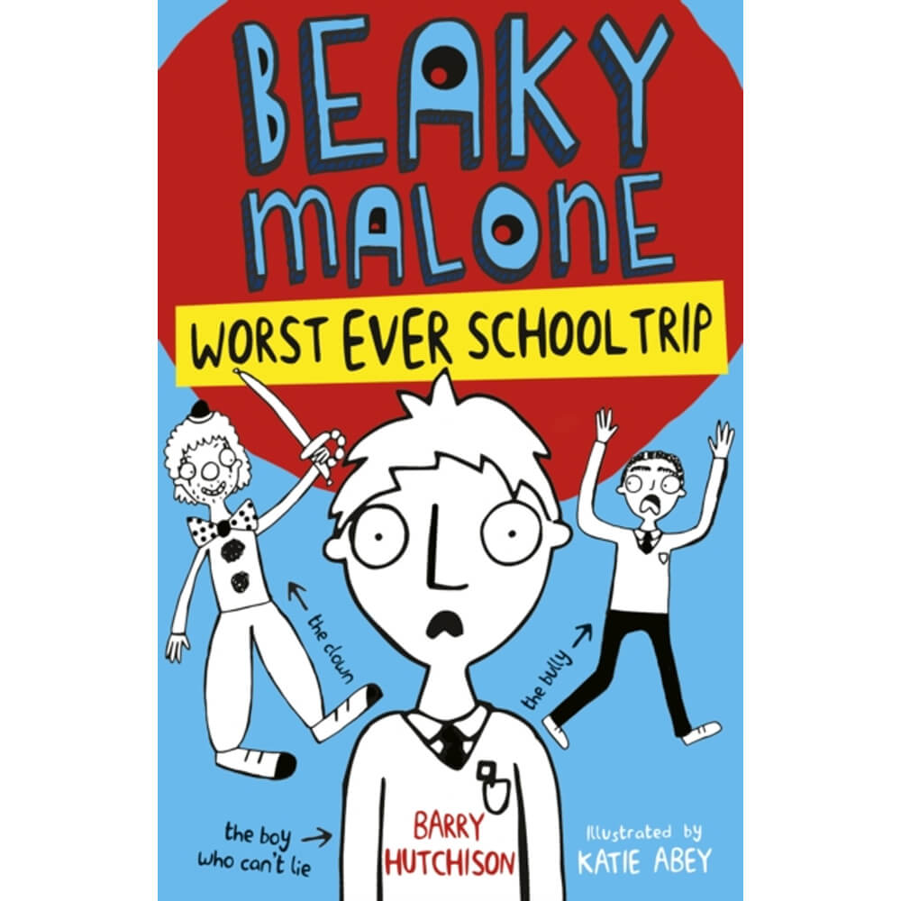 Beaky Malone...