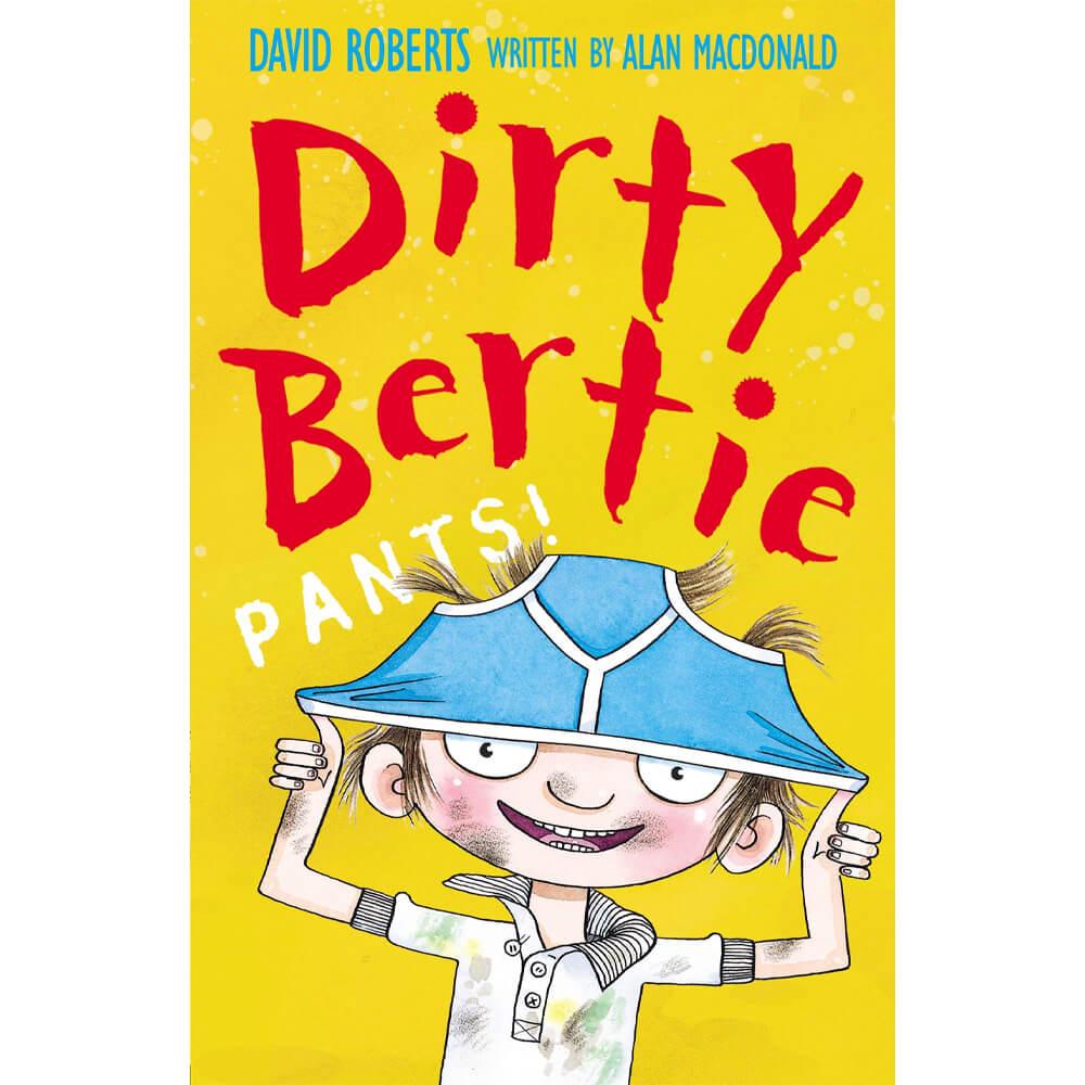 Dirty Bertie...