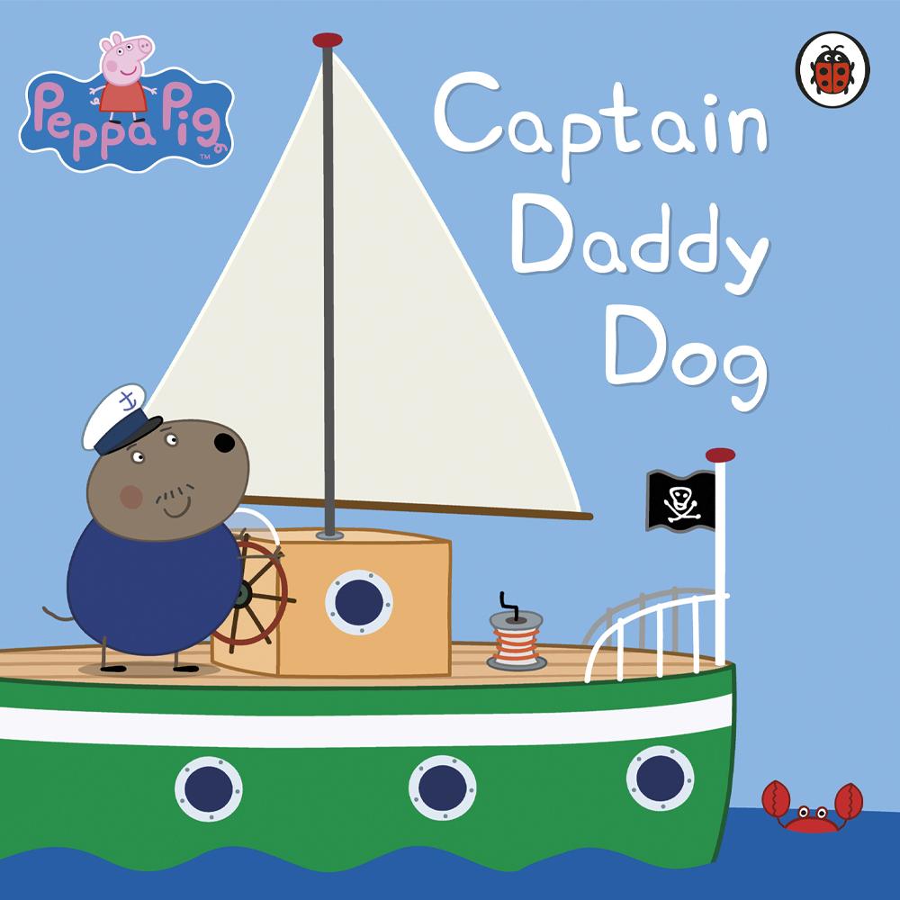 'Peppa Pig: Captain Daddy Dog