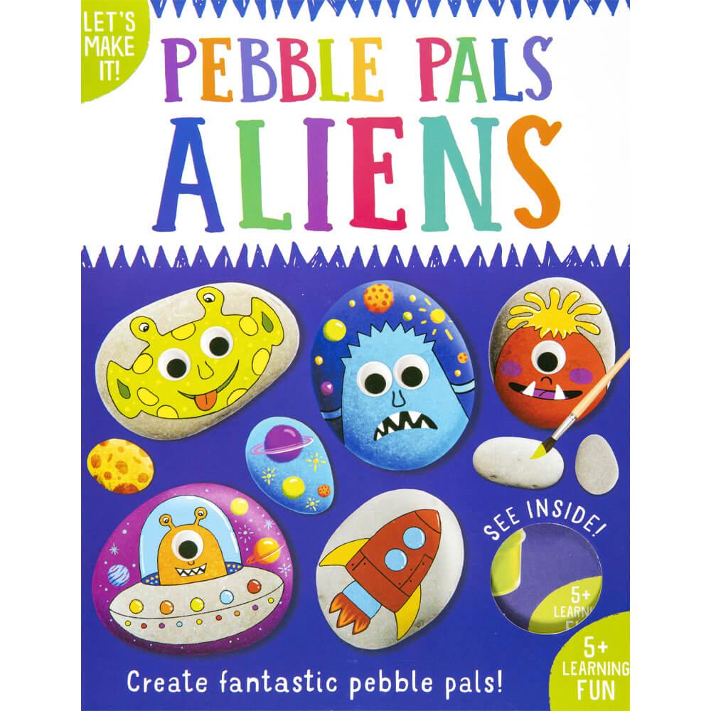 Books Pebble Pals: Aliens